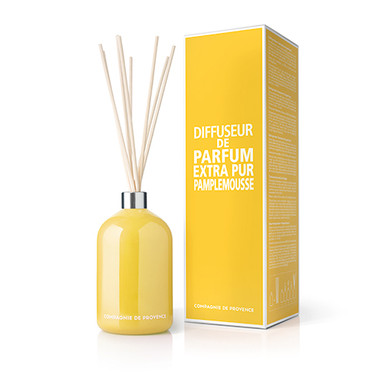 Compagnie de Provence Summer Grapefruit Fragrance Diffuser