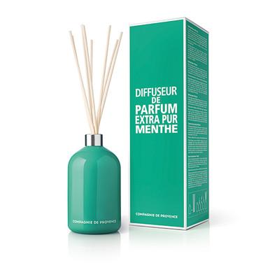 Compagnie de Provence Mint Tea Fragrance Diffuser