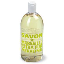 Compagnie de Provence Fresh Verbena Liquid Soap Refill