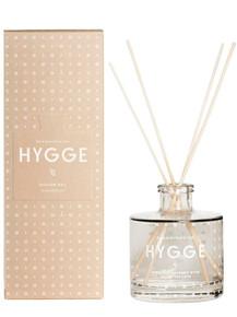 Skandinavisk Hygge Fragrant Reed Diffuser - Cosiness