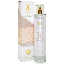 Aquiesse Mindful Collection Vetiver Room Spray
