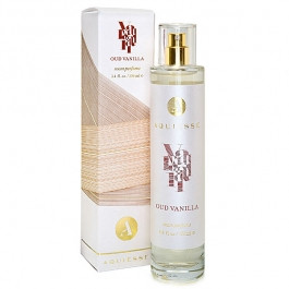 Aquiesse Mindful Collection Oud Vanilla Room Spray