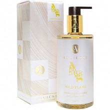 Aquiesse Mindful Collection Wild Ylang Hand & Body Wash