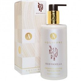 Aquiesse Mindful Collection Oud Vanilla Hand & Body Lotion