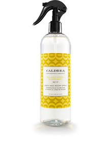 Caldrea No. 17 Sea Salt Neroli Linen & Room Spray