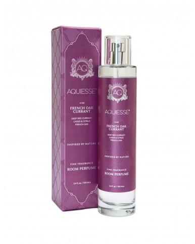 Aquiesse Portfolio Collection French Oak Currant Room Perfume