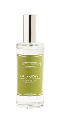 Hillhouse Naturals Cut Grass Home Fragrance Mist