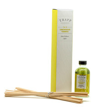Trapp Fragrances Lemongrass Verbena Reed Diffuser Refill