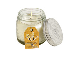 Hillhouse Naturals Orange Blossom Nectar Candle in Jar