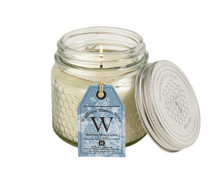 Hillhouse Naturals Wildlowers Blossom Nectar Candle in Jar