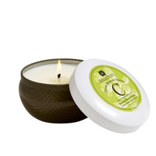 Hillhouse Naturals Clover Blossom Nectar Candle in Tin