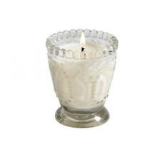 Hillhouse Naturals French Velvet Glass Votive