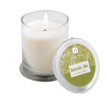 Hillhouse Naturals Honeysuckle & Moss Jar Candle