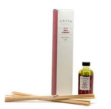 Trapp Fragrances Wild Currant Reed Diffuser Refill