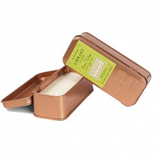 Paddywax Oscar Wilde Library Tin Candle