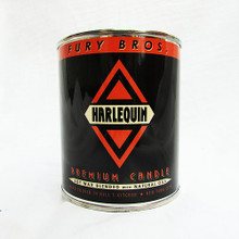 Fury Bros Harlequin Candle