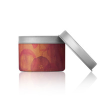Thymes Simmered Cider Tin Candle