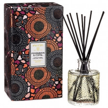 Voluspa Japonica Collection Persimmon & Copal Limited Edition Home Ambience Diffuser