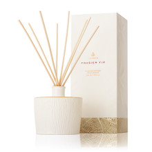 Thymes Frasier Fir Collection Ceramic Reed Diffuser