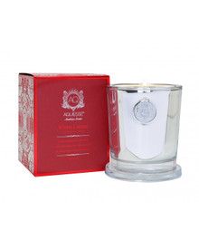 Aquiesse Holiday Winter Currant Large Candle in Gift Box