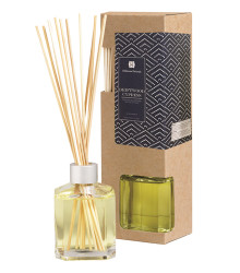 Hillhouse Naturals Driftwood Cypress Reed Diffuser