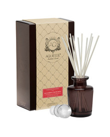 Aquiesse Portfolio Collection Red Amber Lemongrass Diffuser