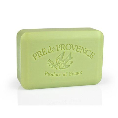 Pre de Provence Green Tea Shea Butter Enriched Soap Bar