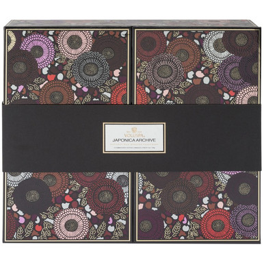 Voluspa Japonica Collection 12 Candle Archive Gift Set