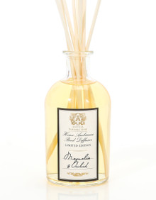 Antica Farmacista Magnolia & Orchid Home Ambience Reed Diffuser - 250 ml.