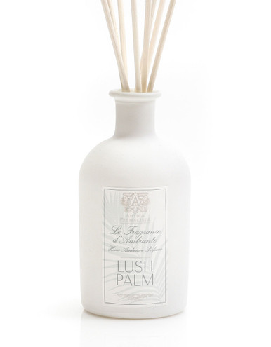 Antica Farmacista Lush Palm Home Ambience Reed Diffuser - 250 ml.