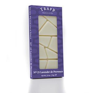 No. 25 Trapp Lavender de Provence - 2.6 oz. Home Fragrance Melts
