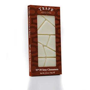 No. 39 Trapp Sexy Cinnamon - 2.6 oz. Home Fragrance Melts