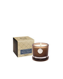 Aquiesse Portfolio Collection Moonlit Petals Small Soy Candle