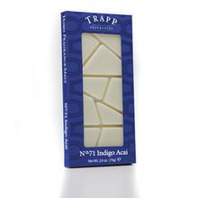 Trapp Fragrances No. 71 Indigo Acai Home Fragrance Melts