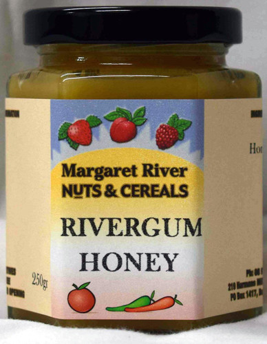 Rivergum Honey
