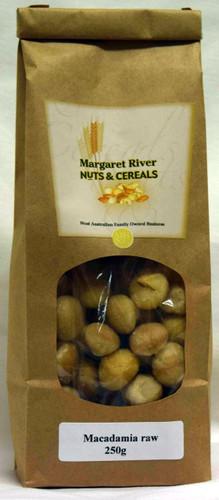 Macadamia Raw - GLUTEN FREE