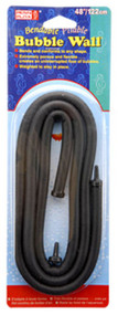 Penn Plax Bendable Bubble Wall Air Diffuser 48-Inch