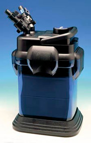 Penn Plax Cascade 700 Canister Filter Up to 65 gallon aquariums