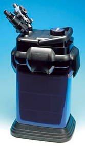 Cascade 1000 Canister Filter for up to 100 Gallon Aquariums 265gph