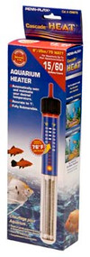 Penn Plax Cascade Preset Submersible Aquarium Heater 75-Watt 8""