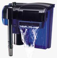Penn Plax Cascade 200 GPH Power Filter Up to 50 gallons