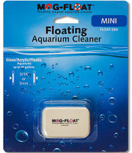 Mag Float Mini Acrylic Aquarium Cleaner
