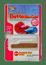 Hikari Betta Bio-Gold Baby Pellets 0.088 oz/2.5g