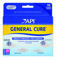 APH Powder General Cure 10ct