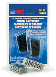 Lee's Carbon Cartridge Disposable 2-Pack