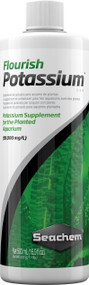 Seachem Flourish Potassium 500ml