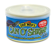 Zoo Med Can O Shrimp 1.2-Ounce
