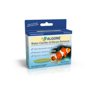 Algone Water Clarifier and Nitrate Remover Small to 125gal