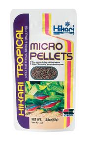 Hikari Tropical Micro Pellets Granules 45gm