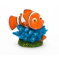 PENN-PLAX NEMO ON CORAL - SMALL